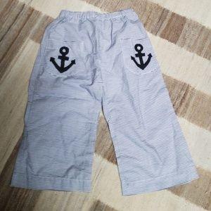 Sailor Pants by Kewpie